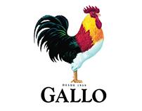 Gallo - Social Media
