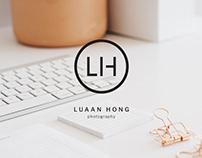 Luaan Hong