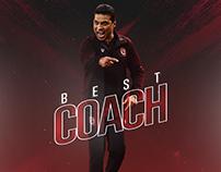 Hossam Elbadry - Best Coach