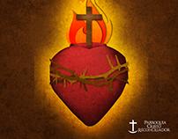 Portadas de Facebook - Parroquia Cristo Reconciliador