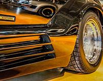 Bruce Canepa Auto Museum #14