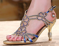 Glamor trends sandals for women