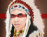 MALIC | The Tribal Prophet