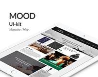 Mood UI-kit