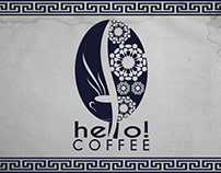 hello coffee projet