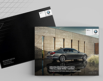 BMW 7 Series Sales Brochure
