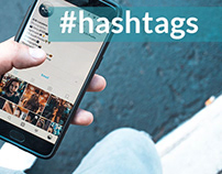 How to grow on Instagram by optimizing hashtags