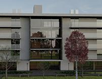 Edificio Pucón