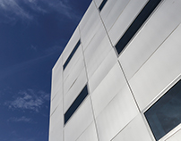 LA Finestra aluminum solution