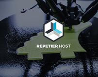Repetier Host Redesign