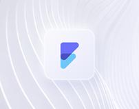 Finezjo - Medical Records App - UI/UX & branding
