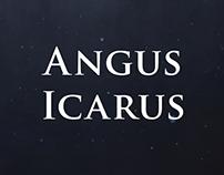 Angus Icarus - Animated Scenes