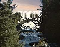 October's Very Own x Roots