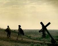 "TV - Edge ""Jesus"""
