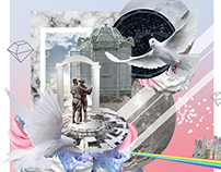 LOVEWINS PROJECT : : : collage