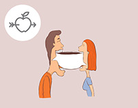 Coffee Sapiens/ Coffee Language