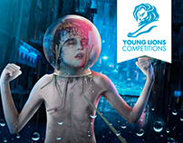 YOUNG LIONS 2016