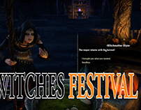The Witches Festival