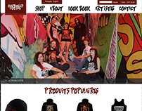 Headbanger Clothing