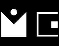 Logo Milagros Contreras Graphic Designer
