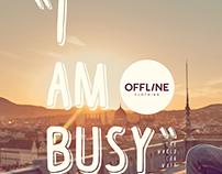 Offline AW'15 Campaign