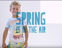 Spring17 Video edit