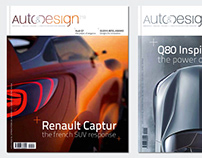 MAGAZINE | Auto&Design