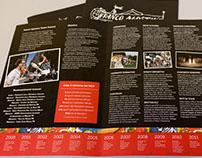 Franco Agostino Teatro Festival Brochures