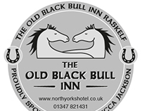 The Old Black Bull In Trailer Design