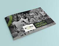 Born Free Impact Report