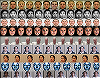 Facial Expression Public Databases
