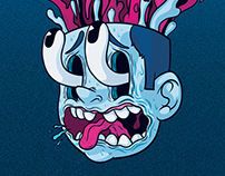 Burn Out | Illustration