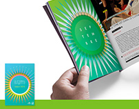 Design éditorial // Brochure théâtre