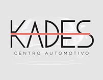 Kades - Centro Automotivo