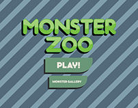 Monster Zoo: Android Mobile Game