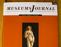 PUBLICATION ON Museums Journal