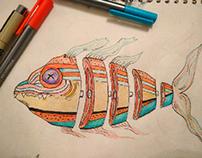 Illustrations '15