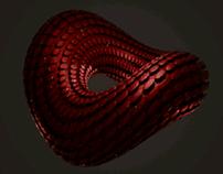 3d abstrack design
