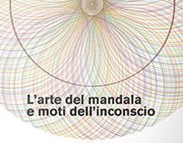 L'arte del mandala e moti dell'inconscio