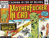 Comic Beijing