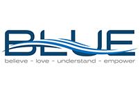 B.L.U.E. Brand Development