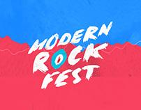 Modernrock Fest 2016