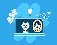 LeadWise Illustrations