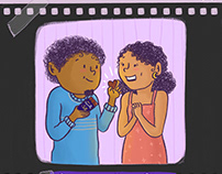 Cadbury Silk | Valentine's