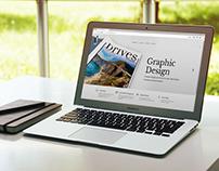 AliJonesDesign Web Design