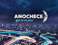 ANOCHECE - CABECERA