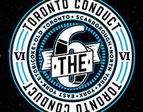 Toronto Conduct - The 6