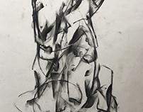 Subconscious Drawings (series)