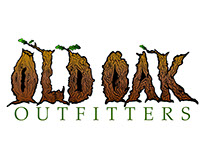 Old Oak Outfitters Logo