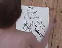 Short Promo Video for artist / ceramic studio